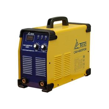 Сварочный инвертор САИ-400 (питание 380В)